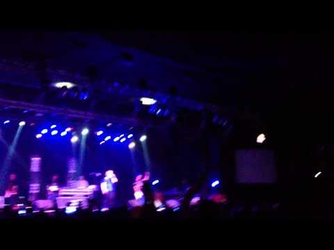 "Баста/NINTENDO 13.10.2012 Киев концерт в ""Stereoplaza""-Криминал"