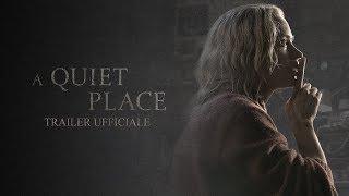 Trailer of A Quiet Place - Un posto tranquillo (2018)