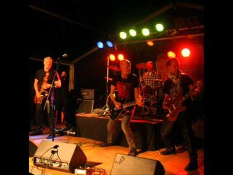 Skånska Maffian - The Harley Davidson Blues