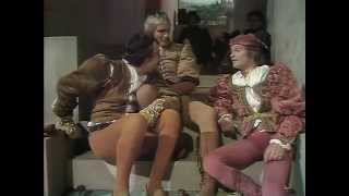 Romeo And Juliet 1976 Part1
