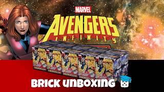 Heroclix Unboxing: Avengers Infinity