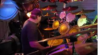 Drum Cover 38 Special Like No Other Night Drums Drummer Drumming