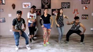Kar Gayi Chull - Kapoor & Sons    Alia Bhatt   Badshah   Fazilpuria   THE DANCE MAFIA