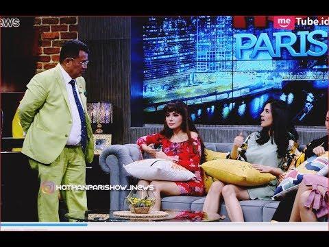 DJ Dinar Candy dan DJ Una Akui Pernah Ditawar dan Digoda Pria Hidung Belang Part 4A - HPS 08/08
