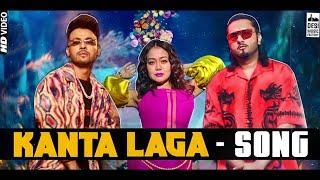 Kanta Laga | Yo Yo Honey Singh | Kaanta Laga Tony Kakkar, Neha Kakkar | Official Song
