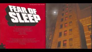Fear of Sleep - The Strokes (Instrumental)