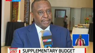 National Treasury to get additional funding in supplementary budget to cater for emerging issues