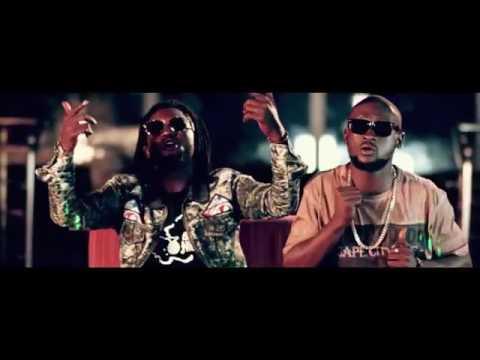 B.O.C Sabada ft. Stesh (Official Music Video)