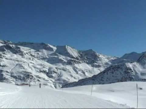 Video di Santa Caterina Valfurva