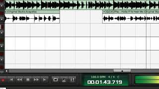 2pac - Holla if ya hear me (Beverly Hills Remix)