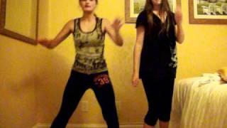 Hamster dance/ Asgard dance
