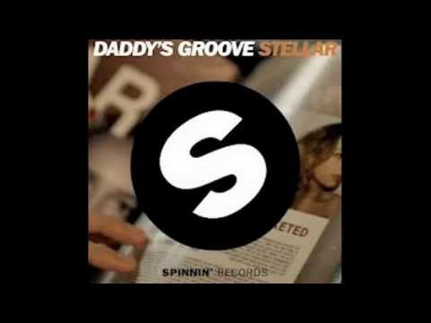 Daddy's Groove - Stellar (Kryptonik Remix)