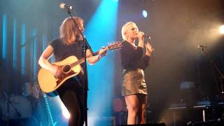 Eva & The Heartmakers - Your Radio - Superfest (Parkteatret), Oslo - 2011-12-15