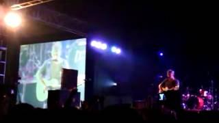Iwan Fals - Aku di Sini (Live in Dome UMM Malang)