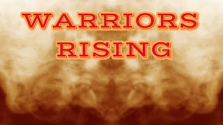 Warriors Risings-Oracle Readings for Empaths: Be Aware of Co-Dependent Energies