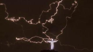 Христос - наше проклятие?  Неожиданная трактовка библии
