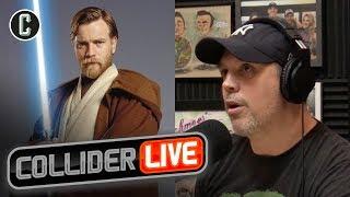 Should Obi-Wan Have a TV Series?