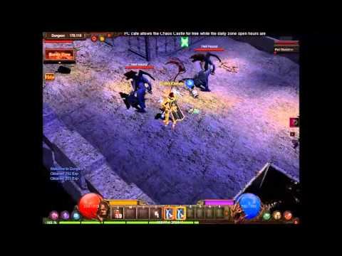 Mu Online Elf Soldier Quest Mg Nueva Aventura Parte 3 Webzen