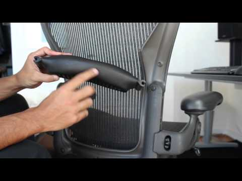 The Aeron Chair Review – Good Enough for Drake, Good Enough for Me!