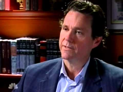 Houston Defense Attorney Ed Chernoff Talks to Dateline About Michael Jackson Death Investigation