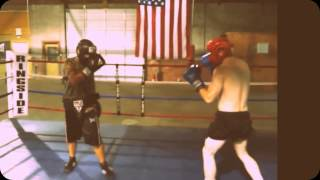 Boxing games unblocked