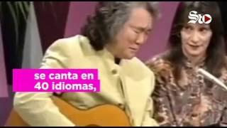 'Bésame Mucho' en voces de Elvis, the Beatles, Fran Sinatra y má
