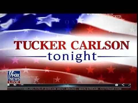 Tucker Carlson Tonight 1/20/20 FULL | Tucker Carlson Fox News January 20, 2020