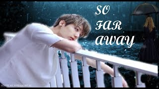 SO FAR AWAY [JUNGKOOK FF] PART1 - YouTube