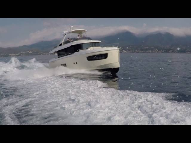 Absolute Navetta 52 review - Motor Boat & Yachting