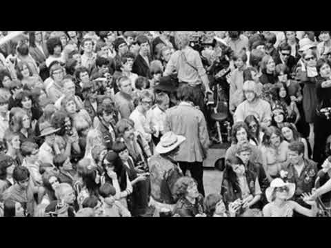 California - The Walltalkers