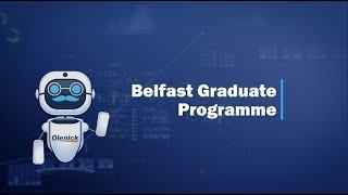 Olenick Belfast Graduate Programme