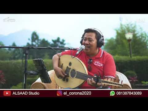 Muqadam - Madam ma3 al gamar مادام معايا القمر #liveaudio El Corona Gambus Part 31