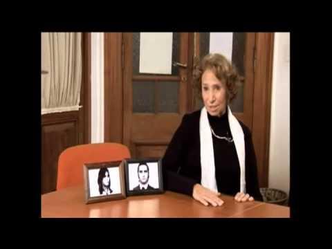 <p>La abuela Coqui Pereyra, que fue durante muchos años responsable de la filial La Plata, encontró a su nieto Federico Cagnola Pereyra el 8 de septiembre de 2008.</p>