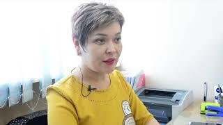 """Видео о кафедре: """"Бухгалтерский учет, анализ и аудит"""""""