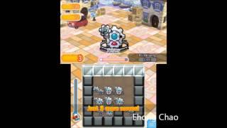 Klinklang  - (Pokémon) - Pokemon Shuffle, Klinklang Stage #239 solution