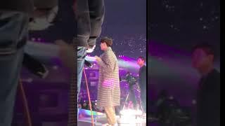 181201 BTS Jungkook Reaction To BLACKPINK - DDU DU DDU DU @Melon Music Awards 2018