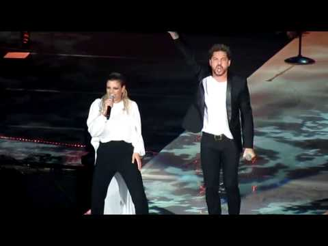 Emma Marrone Limited Edition Ft. David Bisbal - Hombre De Tu Vida (Arena Di Verona)