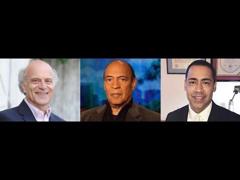 How to Unf*ck Our Brains Ft. Harvey Kaye,  Adolph Reed, Jr. , & Touré Reed, with Andrew Hartman