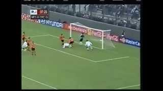 MUNDIAL SUB 20 ARGENTINA Junio 18 2001 Costa Rica 3  Holanda 1 Mundial SUB20)