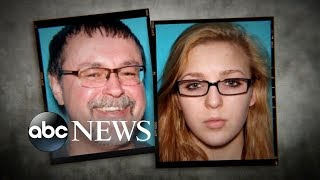 'I wasn't getting out of this': Teen says of day teacher kidnapped her