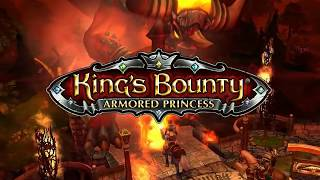 VideoImage1 King's Bounty: Armored Princess