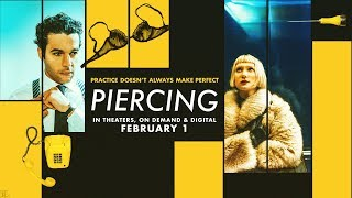 Trailer of Piercing (2019)