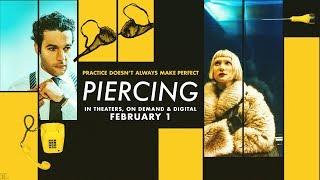 Piercing (2018) Video