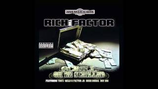 Rich The Factor   Hold Up