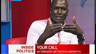 Your Call | Inside Politics