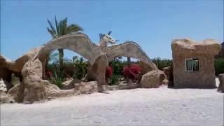 Caves Beach Resort Hurghada Maj 2018r