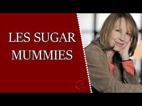 Qu'est-ce qu'une sugar mummy (sugar mama) ?