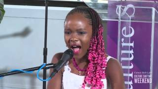 CSL Hamptons 2015: Mabou Loiseau Performance