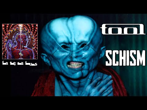 TOOL: Schism EXPLAINED