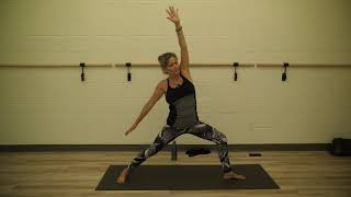 Protected: August 24, 2021 – Julie Van Horne – Hatha Yoga (Level II)